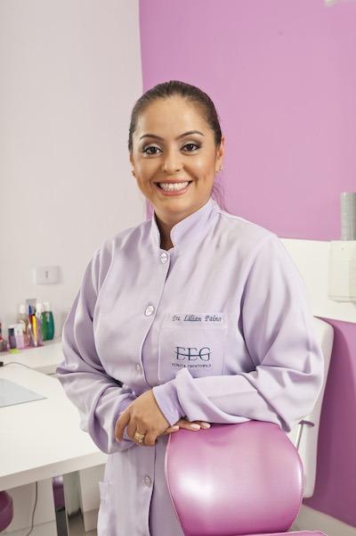 Dentística restauradora e estética em Curitiba.